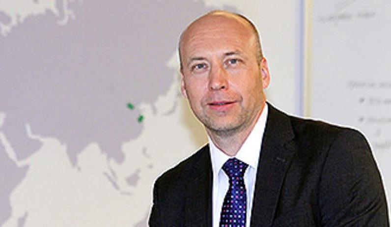 Jarmo Heinonen (kuva: TEKES)
