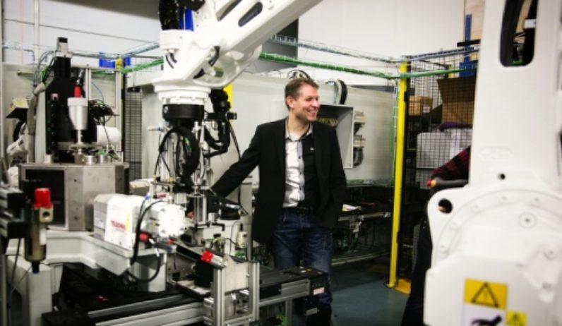 Co-Automation Oy_kuva Timo Annanpalo Pohjalainen lehdessä