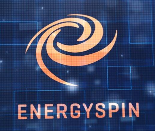 EnergySpin logo