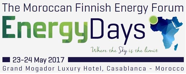 energydays 2017